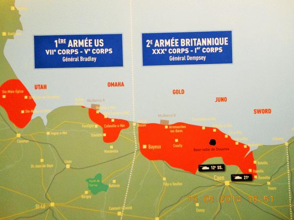 mappa-dello-sbarco-in-normandia